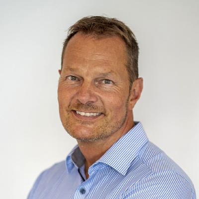 Profilbild Frederik Brenner